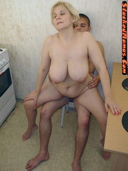 Фото голых теть молодых